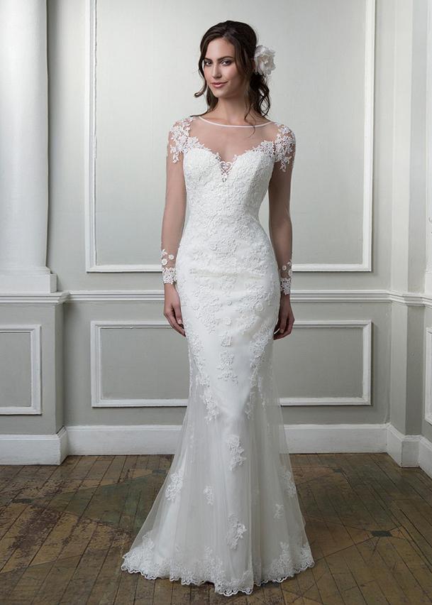 Свадебное платье «Allira»