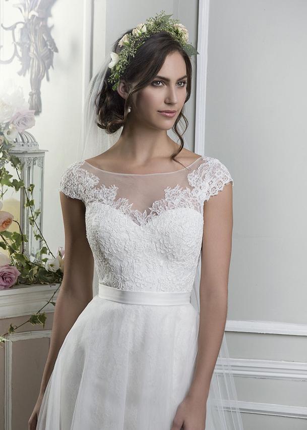 Свадебное платье «Annika»