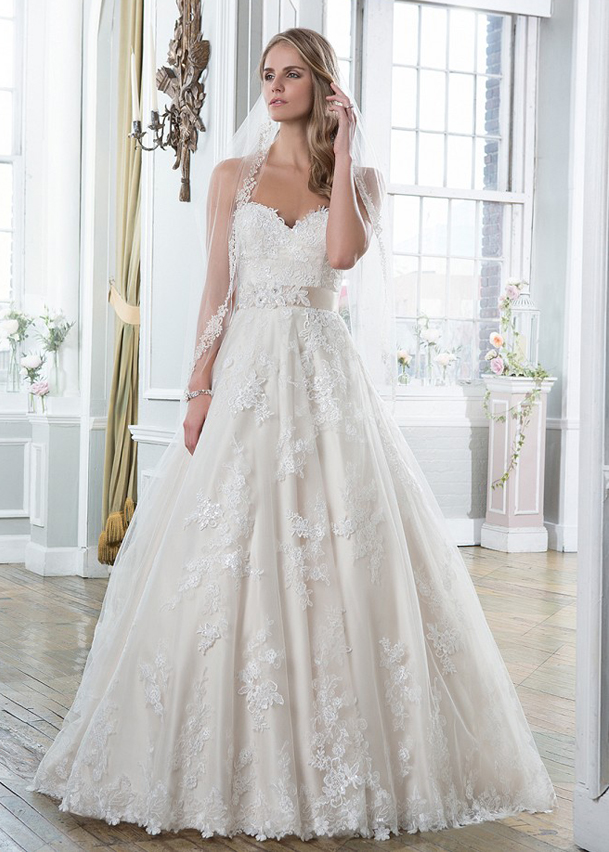 Свадебное платье «Arianna»