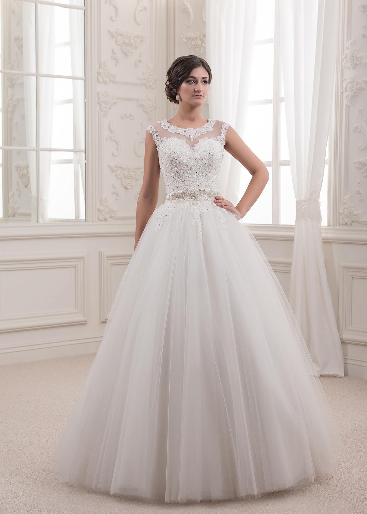 Свадебное платье «Sabina»
