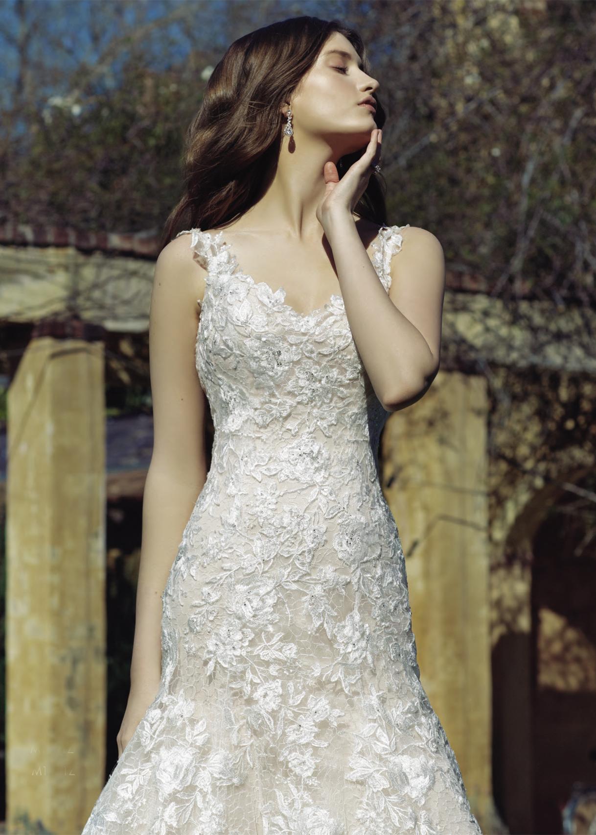 Свадебное платье «Catalina»