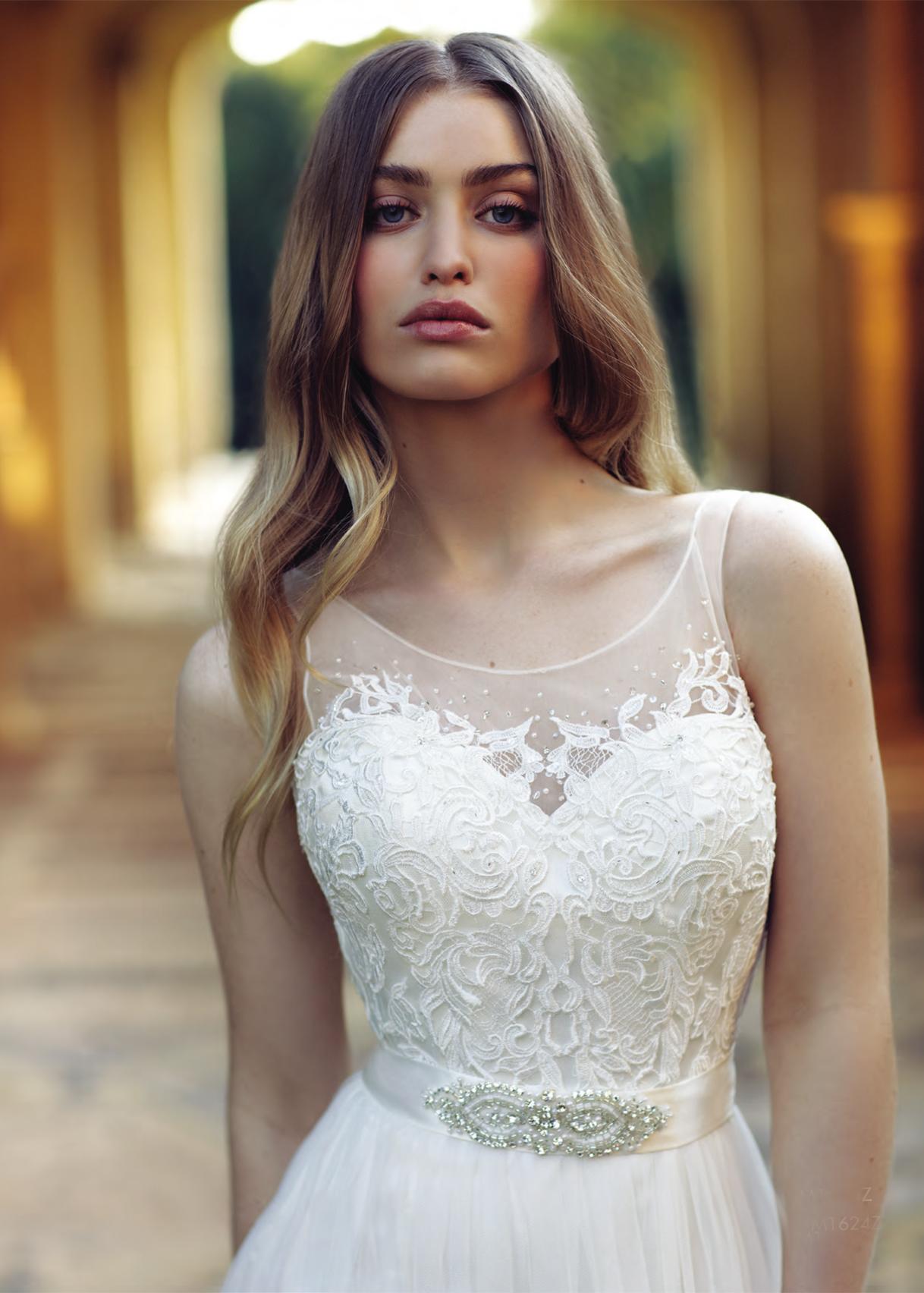 Свадебное платье «Cambria»