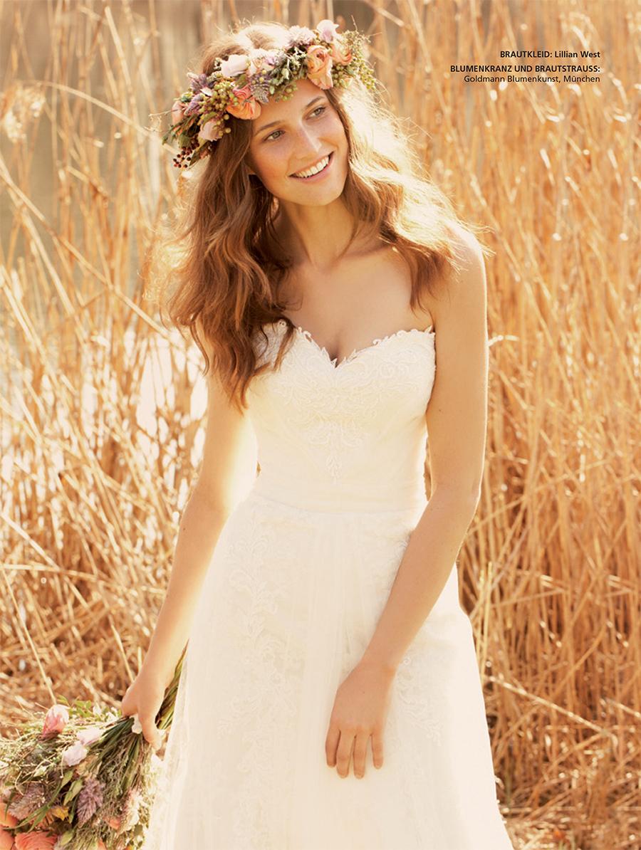 Свадебное платье «Ava»