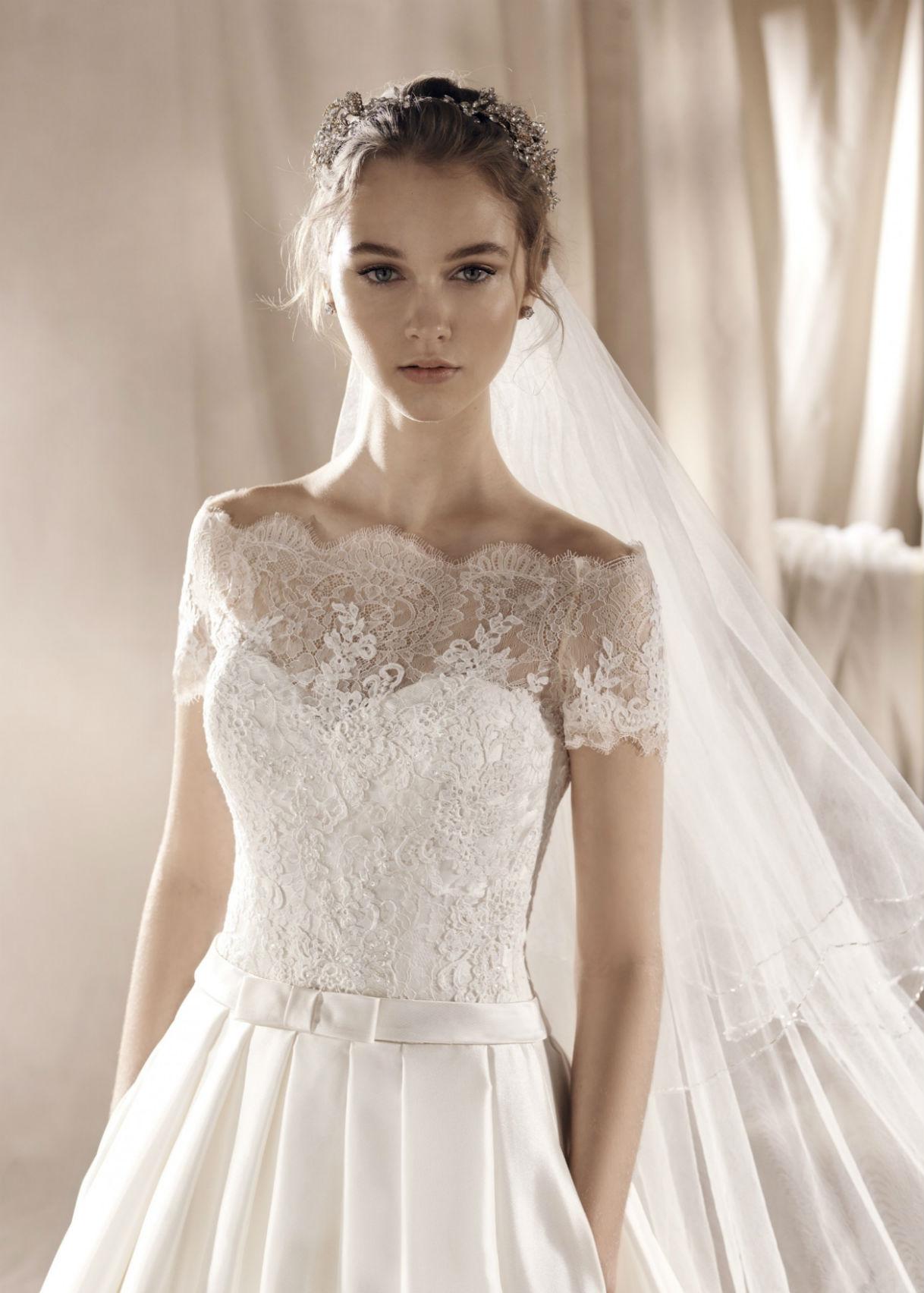 Свадебное платье «Sami»