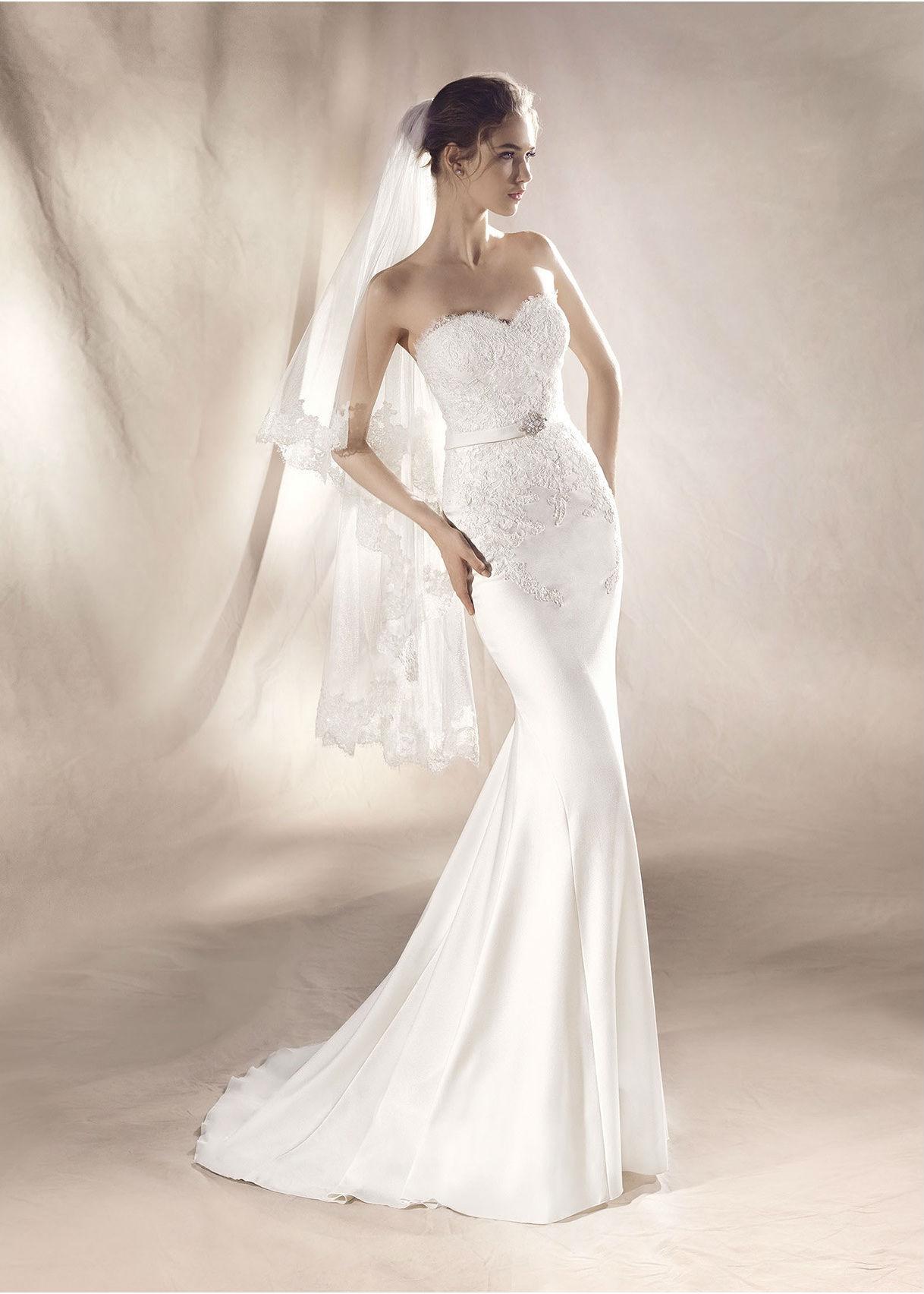 Свадебное платье «Silvia»