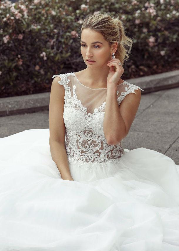 Свадебное платье Dawn