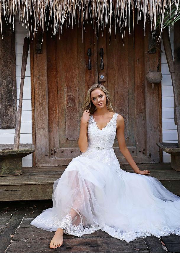 Свадебное платье Sky