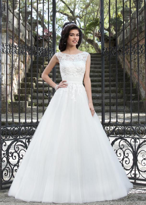 Свадебное платье «Angel»