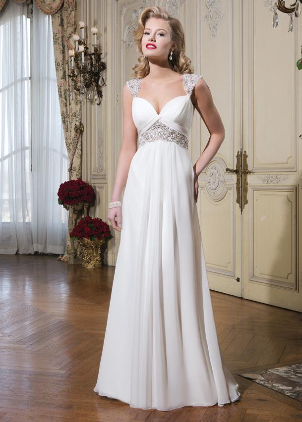 Свадебное платье «Neapole»