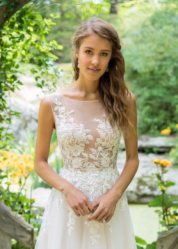 Свадебное платье «Balada»