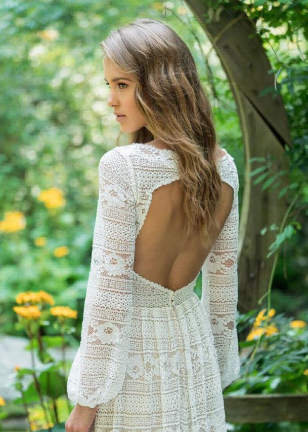Свадебное платье «Belinda»