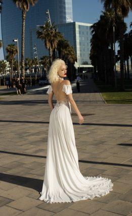 Свадебное платье «Iris»