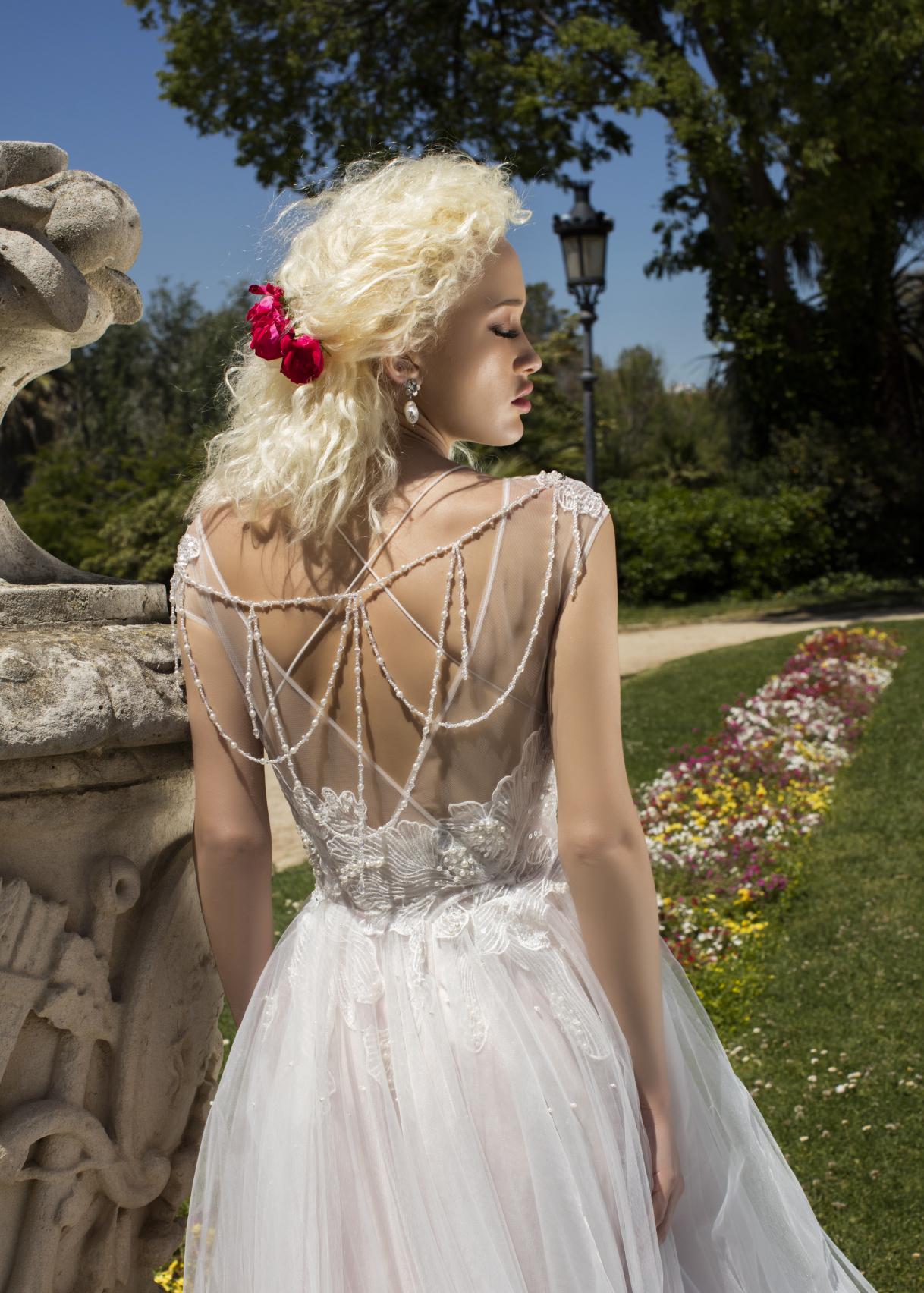 Свадебное платье «Salvia»