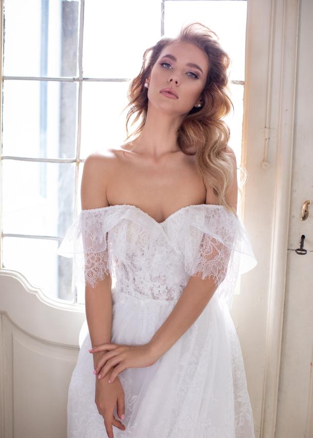 Свадебное платье «Alia»