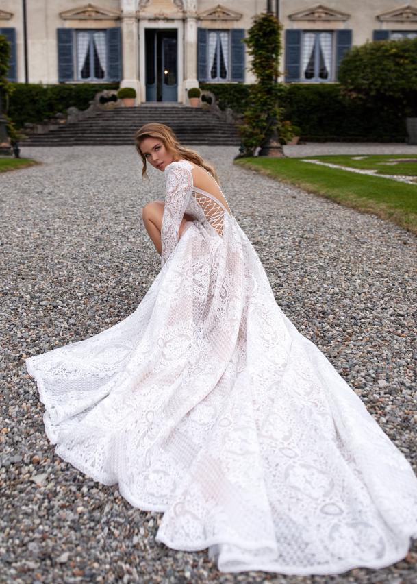 Свадебное платье «Alvina»