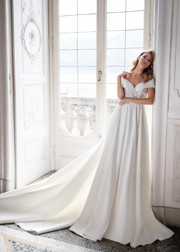 Свадебное платье «Camelia»
