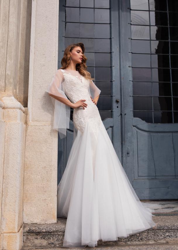 Свадебное платье «Dalia»