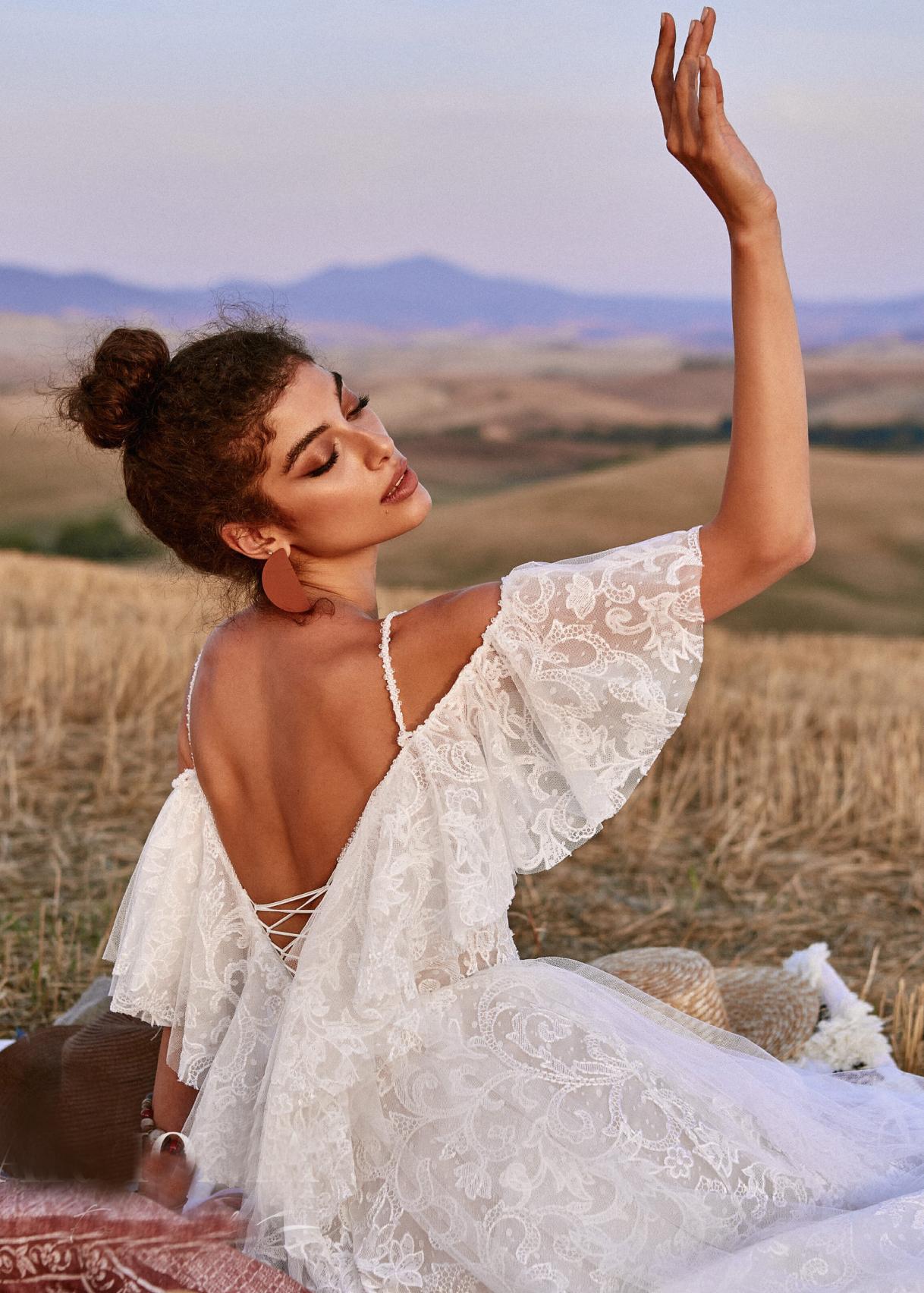 Свадебное платье «Happiness»